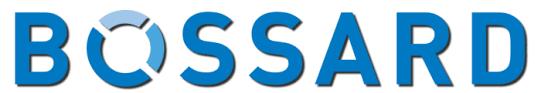 Bossard Logo