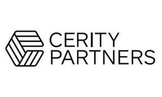 Cerity Partners Logo